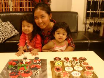 ~Kelas Cupcakes~