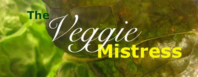 The Veggie Mistress