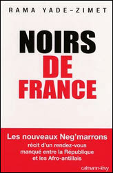 Noirs de France -Rama Yade