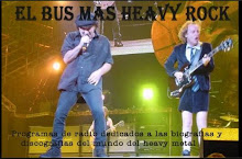 BLOG ADJUNTO - El Bus mas Heavy Rock