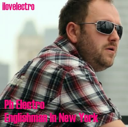 Ph electro englishman in new york original club mix