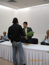 Premio  Libro de Cuentos UIS 2009