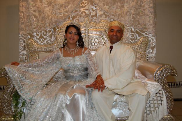 Matrimonio In Morocco : Muslim proposals wedding dreams come true traditional