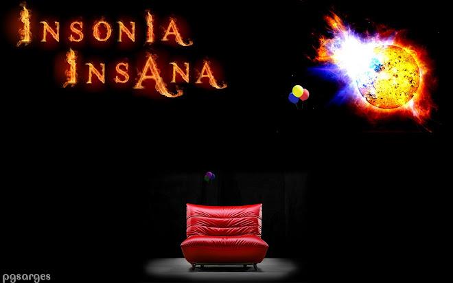Insônia Insana
