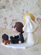 Véu da noivinha