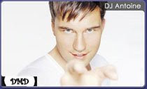 Perfil: DJ Antoine