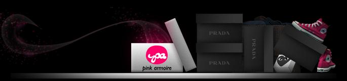 pinkarmoire