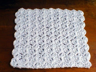 CROCHET DISHCLOTH PATTERN QUICK « PATTERN 2014