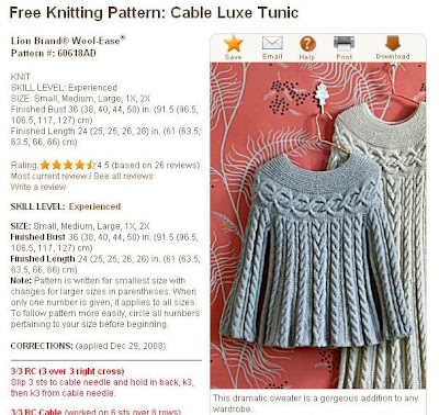 Demystifying Cable Knitting Stitches - Stitch Patterns | Knitting