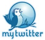 Follow me on Twitter...
