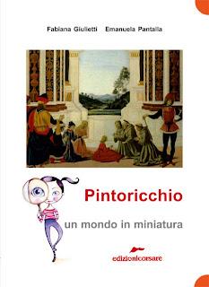 """""""Pintoricchio - un mondo in miniatura"""""""