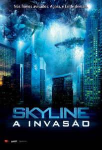 Skyline A Invasão R5 XviD RMVB Dublado