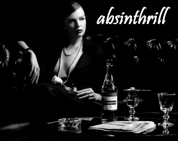 absinthrill