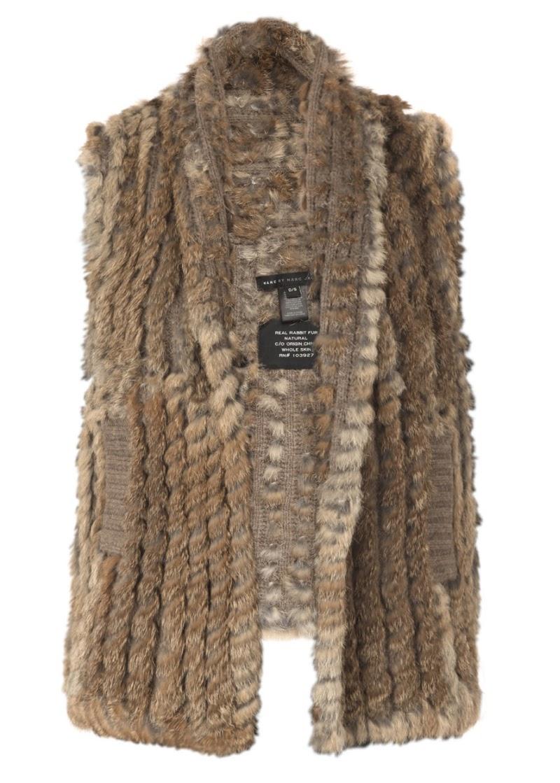 Knitting Pattern Ladies Gilet : Knitted Gilet