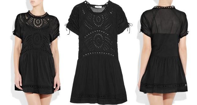 Etoile Isabel Marant Dress. ETOILE ISABEL MARANT - andy