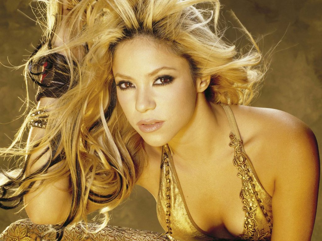 Shakira, Hot Shakira, Shakira Singer Of Waka Waka Song ...