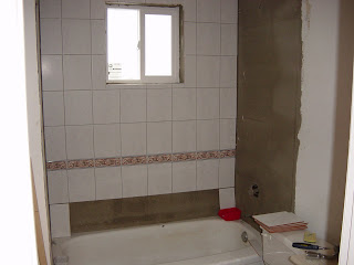 Anjos Construction Specialized In Custom Homes Shower