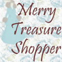 Merry Treasure Shopper