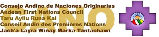 CANO: Consejo Andino de Naciones Originarias