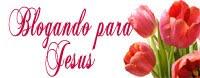 BLOGANDO PARA JESUS.