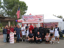 Huntington Beach Firefighters