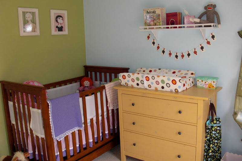 mix-matching nursery furniture??? - justmommies message boards