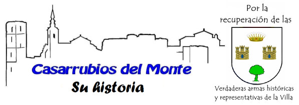 Recuperación de la historia de Casarrubios del Monte