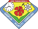 SMK Taman Desa 2