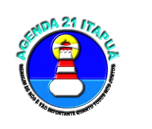 AGENDA 21 ITAPUÃ