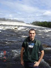 Rupert River, Quebec