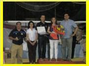 Clausura Temporada 2007/2008