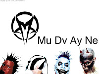 wallpaper Mudvayne
