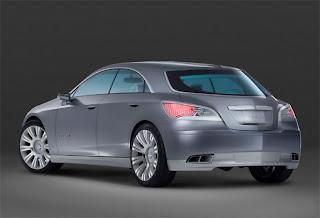 Chrysler - Nassau Concept