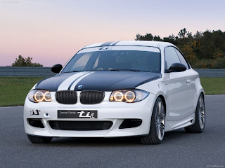 BMW 1 Series Tii Concept