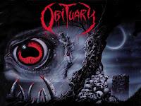 Obituary cause of death