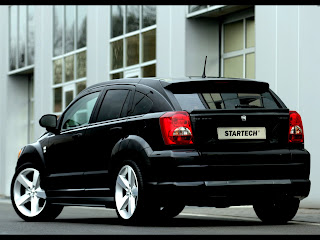 Dodge - Caliber Startech