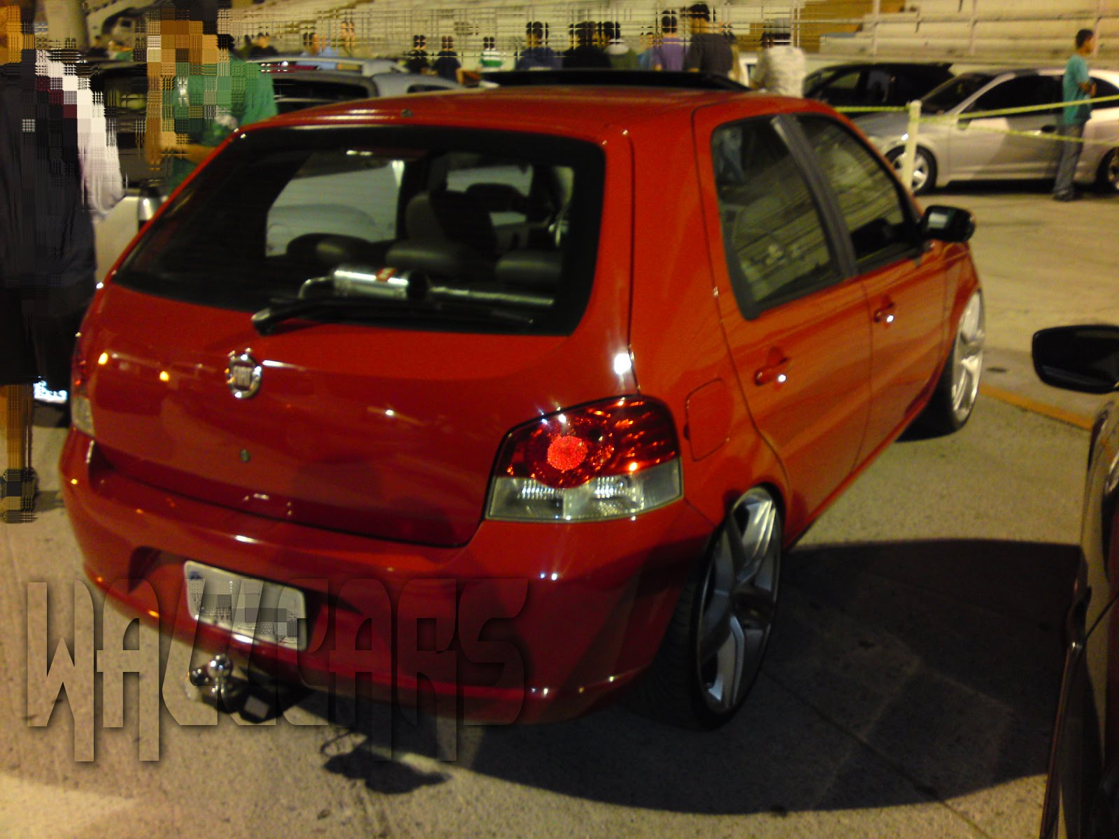 Fiat palio tuning rebaixado rodao e turbo wallpapers carros palio tuning aro 17 altavistaventures Image collections