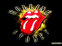 Papeis de parede banda Rolling stone