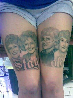worst tattoos on women 3