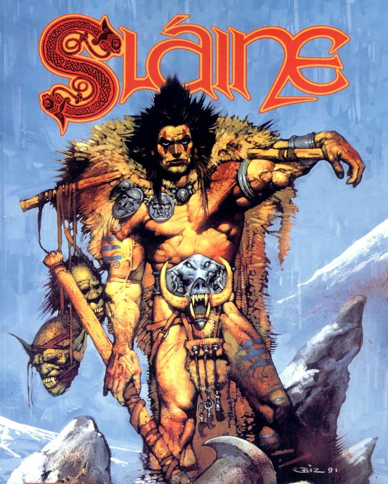 Serietidningar Slaine20bisley1