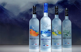 I love the Lord, but I also love Grey Goose