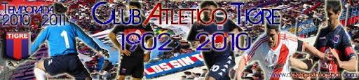Dale Tigre - Club Atletico Tigre