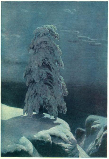 На севере диком 1891 г киевский