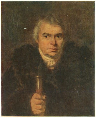 Портрет отца художника а к швальбе 1804