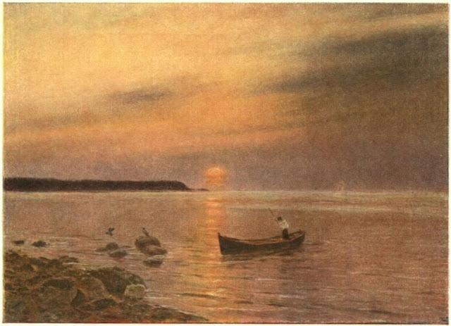 Вайпер: сочинение море по картинедубовского