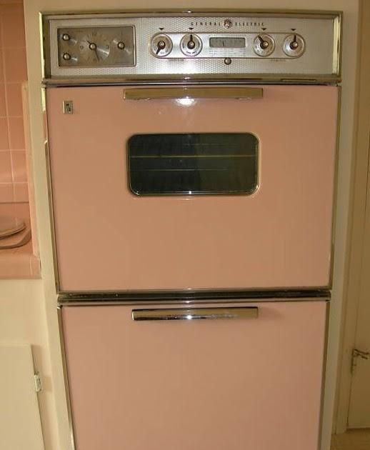1950 39 s atomic ranch house 1950 39 s pink kitchen appliances - Kitchen appliances near me ...