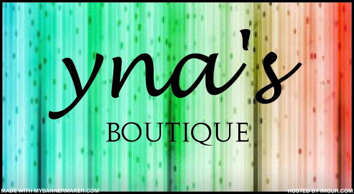 .: YNA'S BOUTIQUE :.