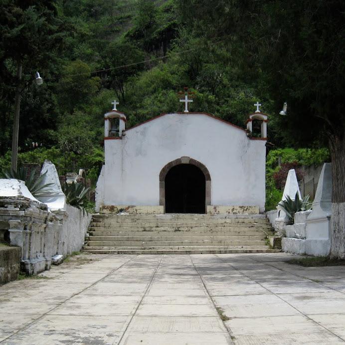 Capilla del Barrio de Santiago