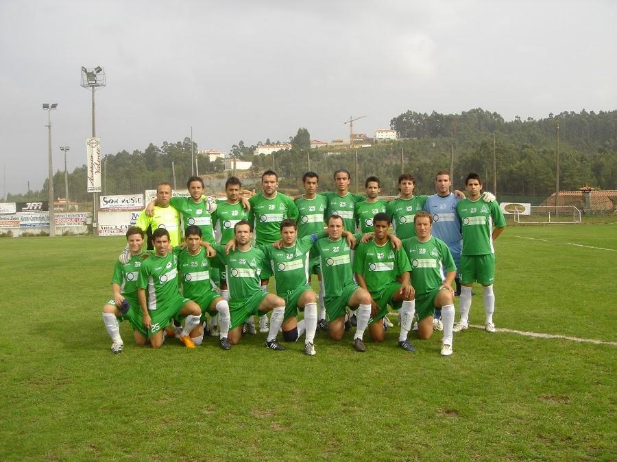 Catel-Cunha 2008/2009
