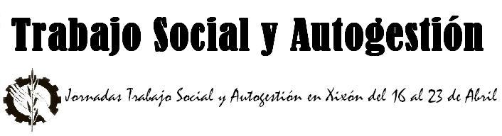 Trabajo Social y Autogestión